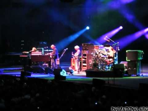 Phish, Windy City, (First time Played) SBD audio, Toyota Park, bridgeview, IL, (Chicago) 8.11.2009
