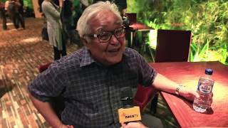 CINEMA LOUNGE interviewed ADI KURDI for KAPAN KAWIN?