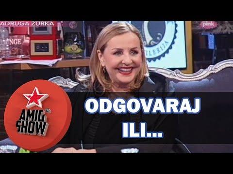 Odgovaraj ili... - Ami G Show S11 - E33