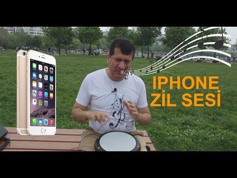 Bilal Göregen - iPhone Ringtone (Iphone zil sesi) indir