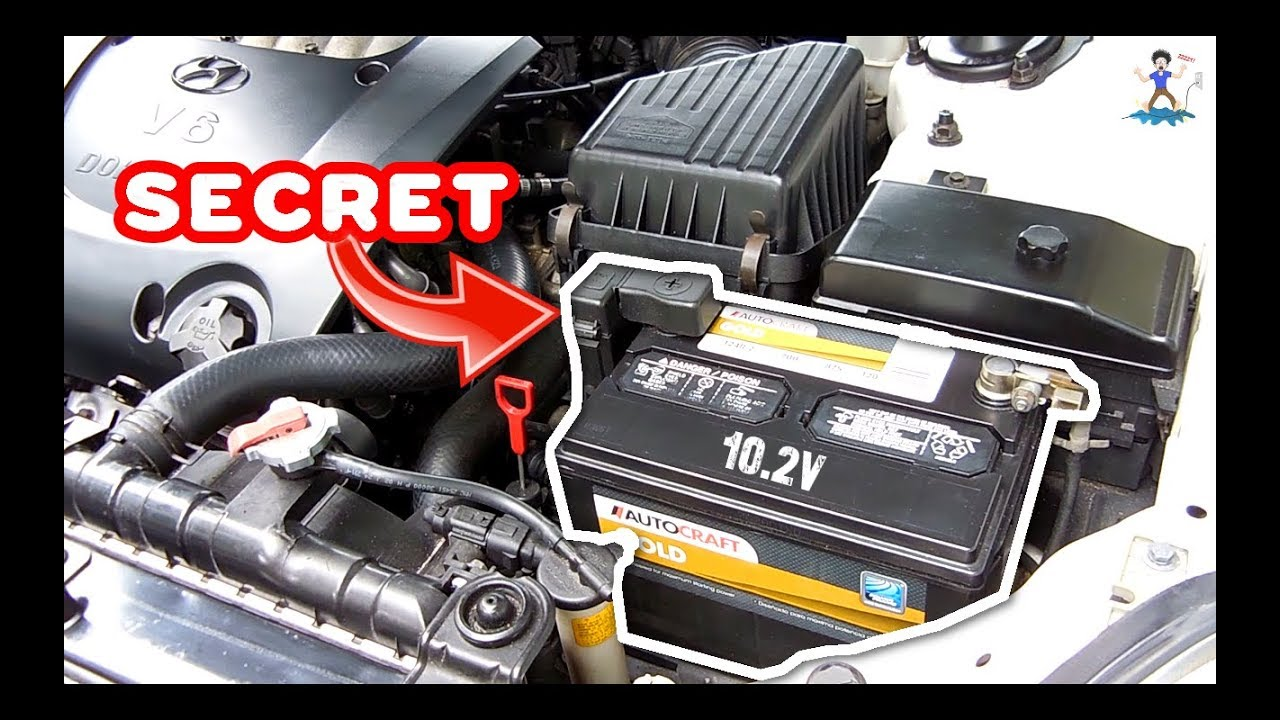 How To Start A Car With A Dead Battery >> Use Your Dead Car Battery To Jump Start