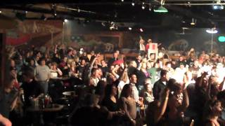 """Josh Thompson """"Way Out Here"""" 8 Seconds Saloon"""