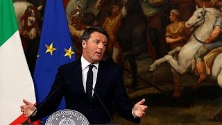 Italian PM to quit after voters reject his constitutional reforms