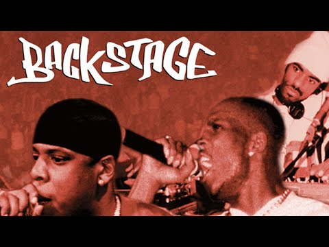 Backstage - Official Trailer (HD)