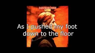 Always Crashing in the Same Car | David Bowie + Lyrics