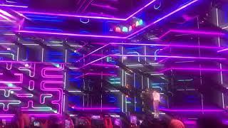 Charli XCX Performance At ITA 2018