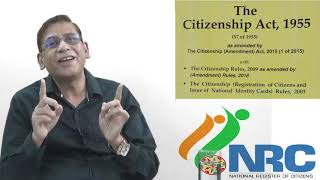 Who is an Indian Citizen? National Population Register is not National Register of Citizen