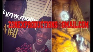 """Florida Rapper YNW Melly Brother""""YNW melly is innocent,J Green the police he to blame!"""""""