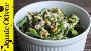 Green Bean Salad | Amber Kelley