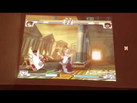 Rob vs Lanryu513 3S LAX2012 Part 1