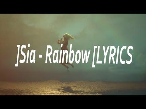 Sia - Rainbow [LYRICS]-Ballerina Leap 2016