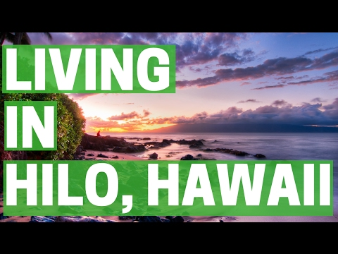 PROS & CONS OF HILO, HAWAII (Things you Should Know)