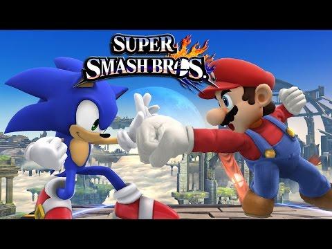 Saga Super Smash Bros : Vale ou não a pena jogar