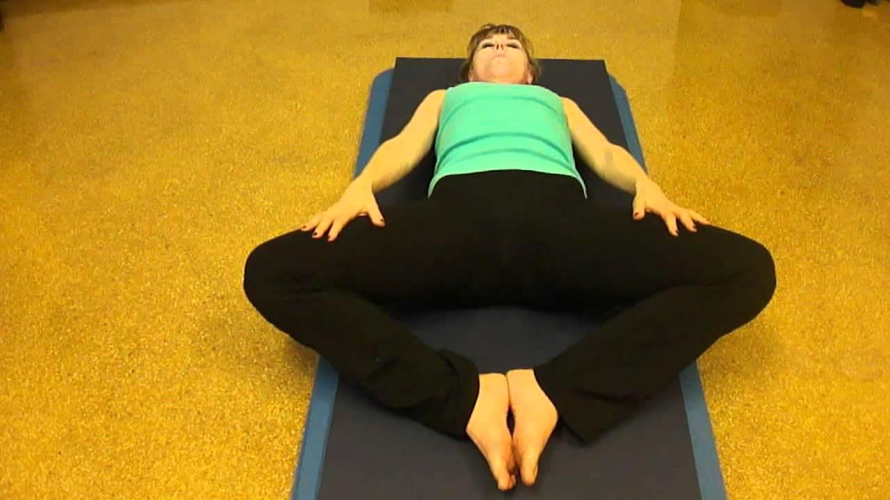 Interno coscia esercizi di allungamento youtube for 5 esercizi per interno coscia