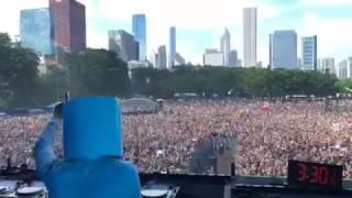 Marshmello-Alone (Live)-Lollapalooza