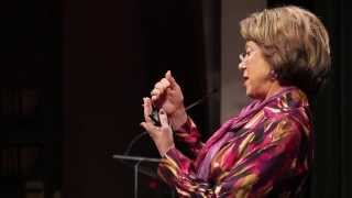 The gender gap and inclusive growth: Laura D'Andrea Tyson at TEDxMarin 2013