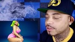 Nicki Minaj Barbie Dreams REACTION