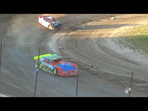 Pro Stock Heat Race #1 at Crystal Motor Speedway on 07-07-2018