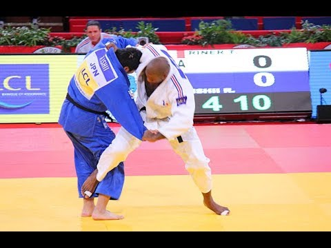 Judo Go-Kyo  group 1 in competition - compilation