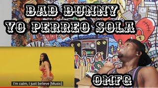Download YO PERREO SOLA - BAD BUNNY ( VIDEO OFICIAL )