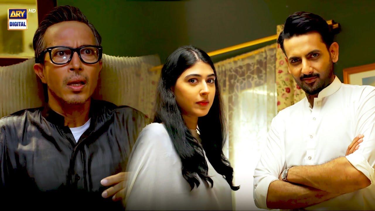 Download Ye Kya Bachaega Humein.... #NeeliZindaHai Episode 31   ARY Digital Drama