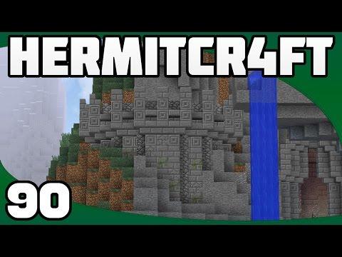 Hermitcraft 4 - Ep. 90: Dwarven Parapet