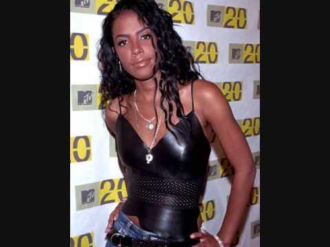 Aaliyah-All I Need