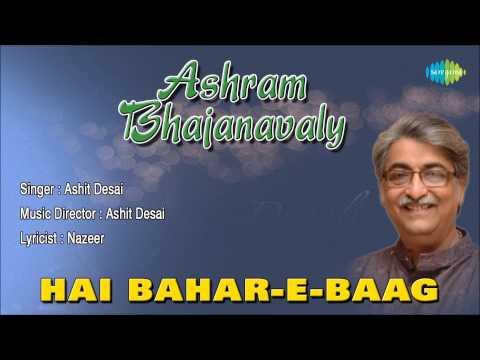 Hai Bahar-E-Baag   Hindi Devotional Song  ...