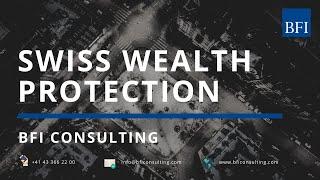 Why do so many investors choose Switzerland for safe custody