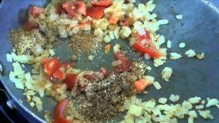 Veggie Refried Beans
