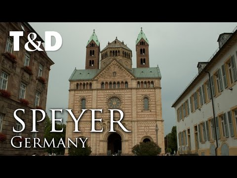 Speyer (Spires) City Guide - Germany Travel Guide - Travel & Discover