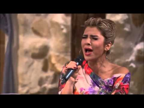 Assala & Ahmed Saad - Ana Ensan /  &   -