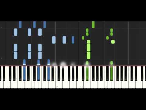 Martin Garrix & Jay Hardway - Spotless - PIANO TUTORIAL