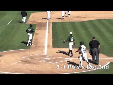 High School Baseball: Poly vs. Cabrillo
