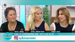 Beyaz TV - İyi ki Varsın ┊ Evrensel Yaşam Enerjisi - 08.10.2018