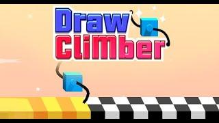 Draw Climber Full Gameplay Walkthrough