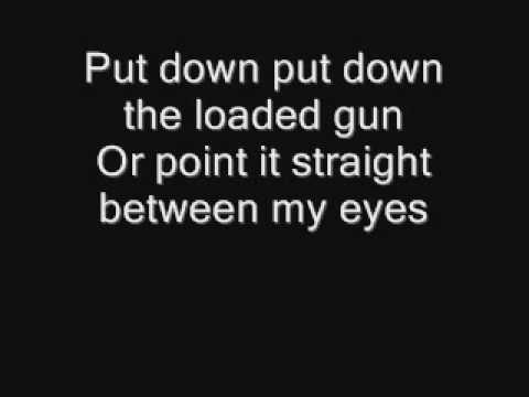 Antidote for Irony - So They Say Lyrics