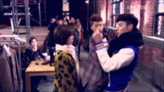 [Dream High] - Jason\\Pil Suk - [Mirotic] Mv