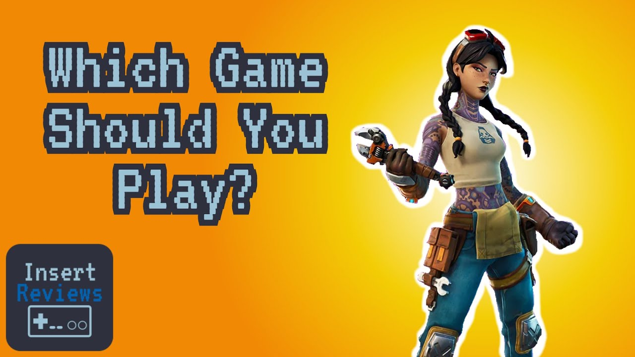 Download All Free to Play Fully Cross Platform Games Ranked (Xbox, PS4, PC, Switch)