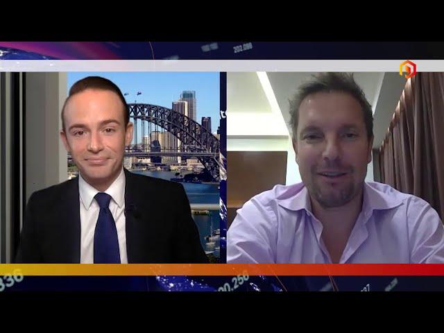 Proactive Investors Interview