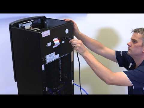 Waterlogic 3 Firewall™  Installation