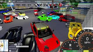 this will slowly make me die of depression . . . (Roblox Ultimate Driving)