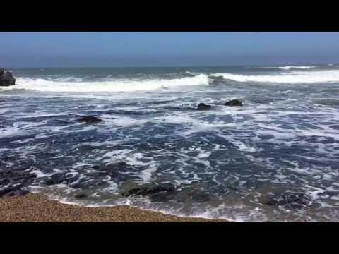 Bean Hollow State Beach