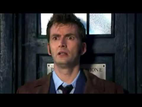 Doctor Who - If Today Was Your Last Day
