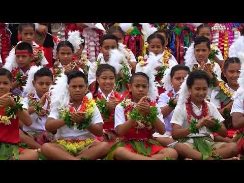 Mate Ma'a Tonga   Faiva Fakatonga   Vahe Kolo   Fanau Lautohi GPS