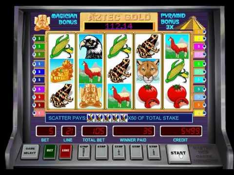 Безкоштовні онлайн автомат гри