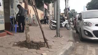 Tin Tức 141 - Mới - Hot: PV Quang Khởi Bị Trấn Lột Ngay Trước Đồn Công An