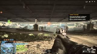 Battlefield 4 PC Mes premieres parties multijoueur