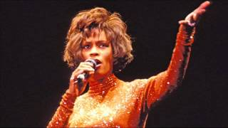 Whitney Houston - Run To You (Live Madrid 1993)