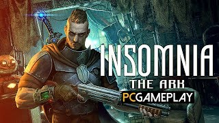 INSOMNIA: The Ark Gameplay (PC HD)